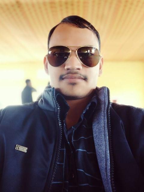 Narender Saini